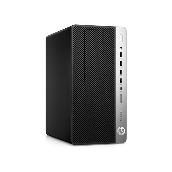 ProDesk 600 G5 Microtowerr کیس ورک استیشن
