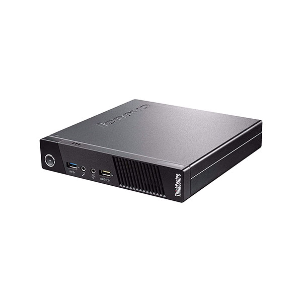 کیس رومیزی Lenovo ThinkCentre M92p Tiny